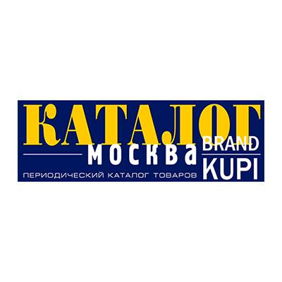 Katalog Moskva Brand Kupi