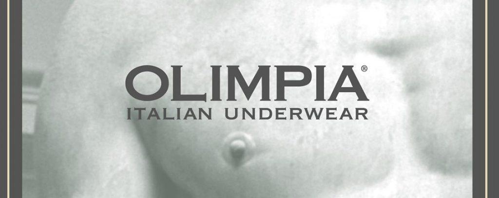 Olimpia Italian Underwear