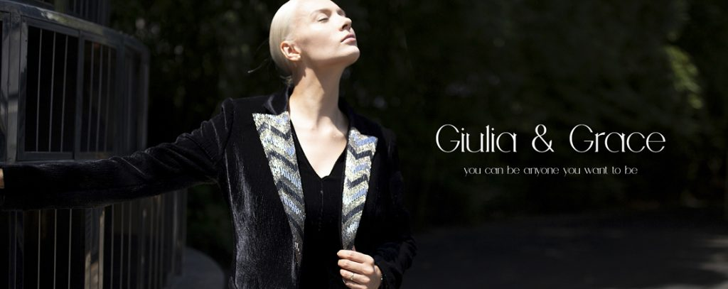 Giulia & Grace