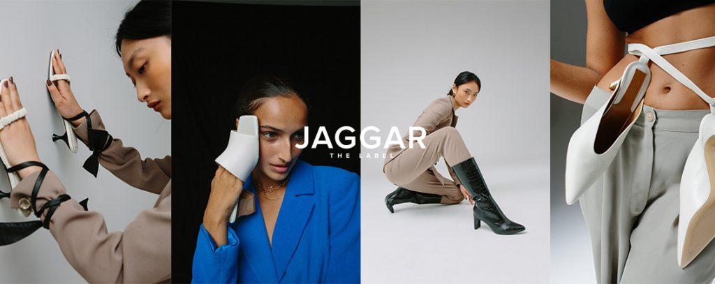 Jaggar The Label